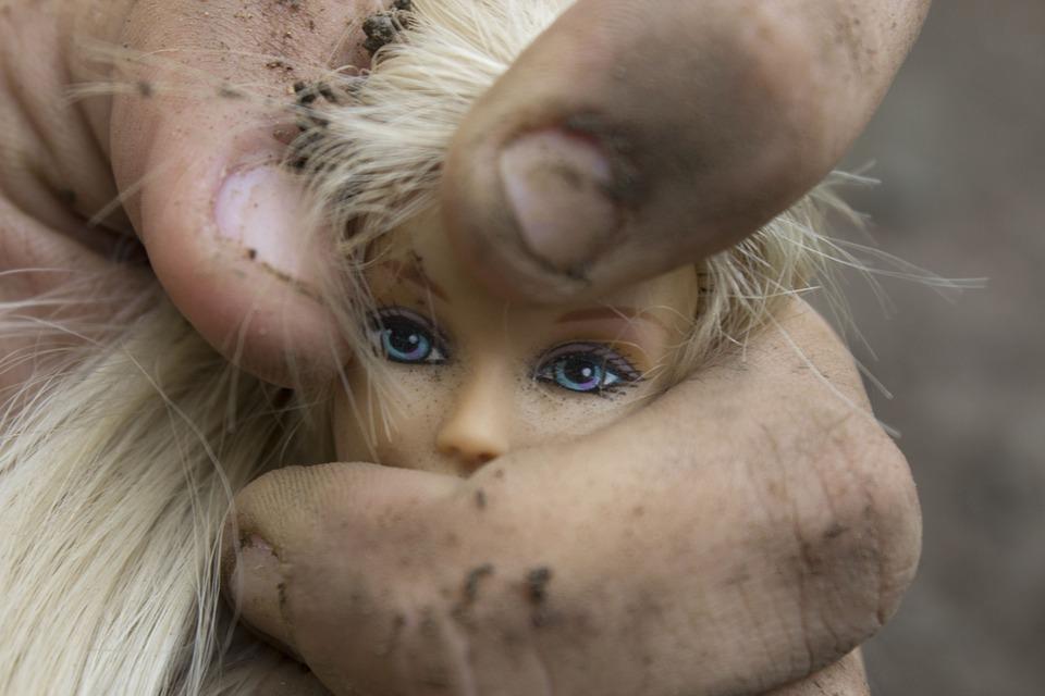 Обвинувачений ґвалтував доньку по вісім разів на місяць / фото Pixabay