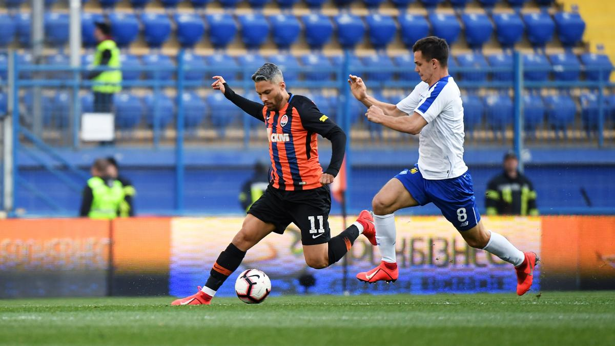 Шахтер и Динамо встретятся в шестой раз в сезоне / фото: ФК Шахтер
