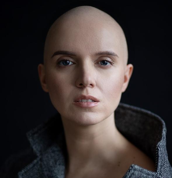 Соколова рассказала об онкозаболевании/ фото facebook.com/yanina.sokolova