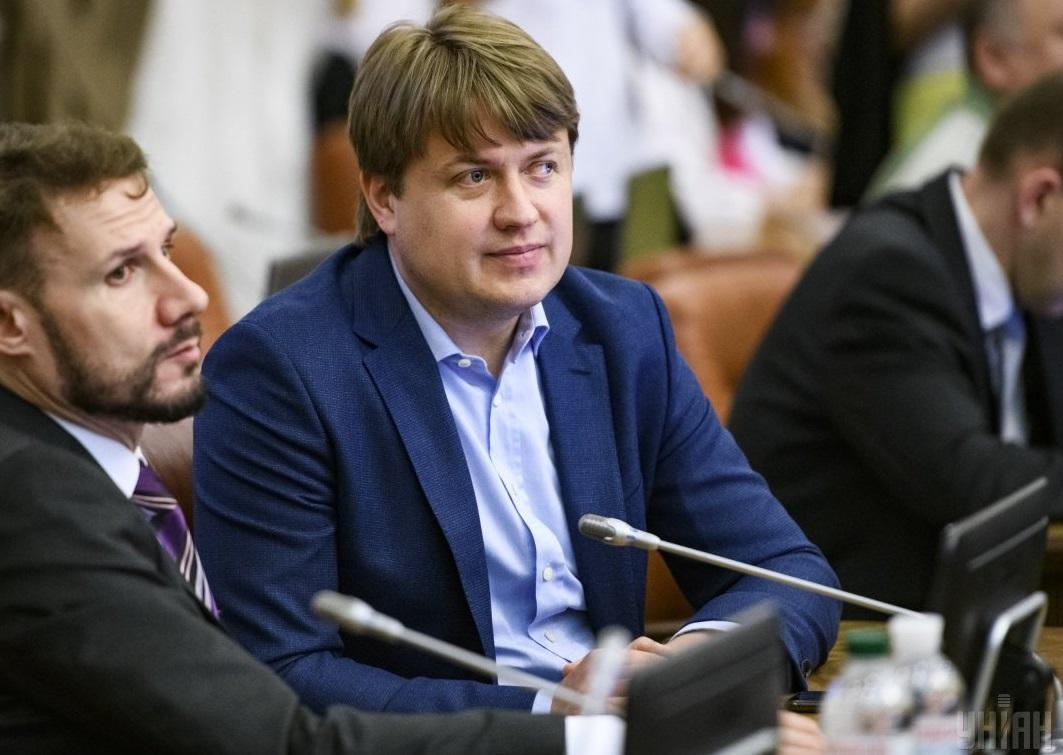 Андрей Герус считает, что с запуском рынка электроэнергии пока не заработали по-настоящему рыночные механизмы / фото УНИАН
