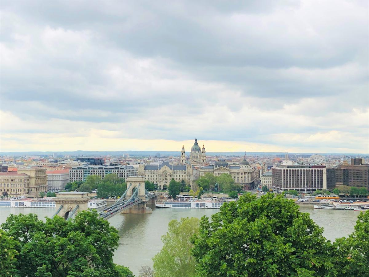 Венгрия покинет границы закрытыми для третьих стран / Фото Вероника Границу