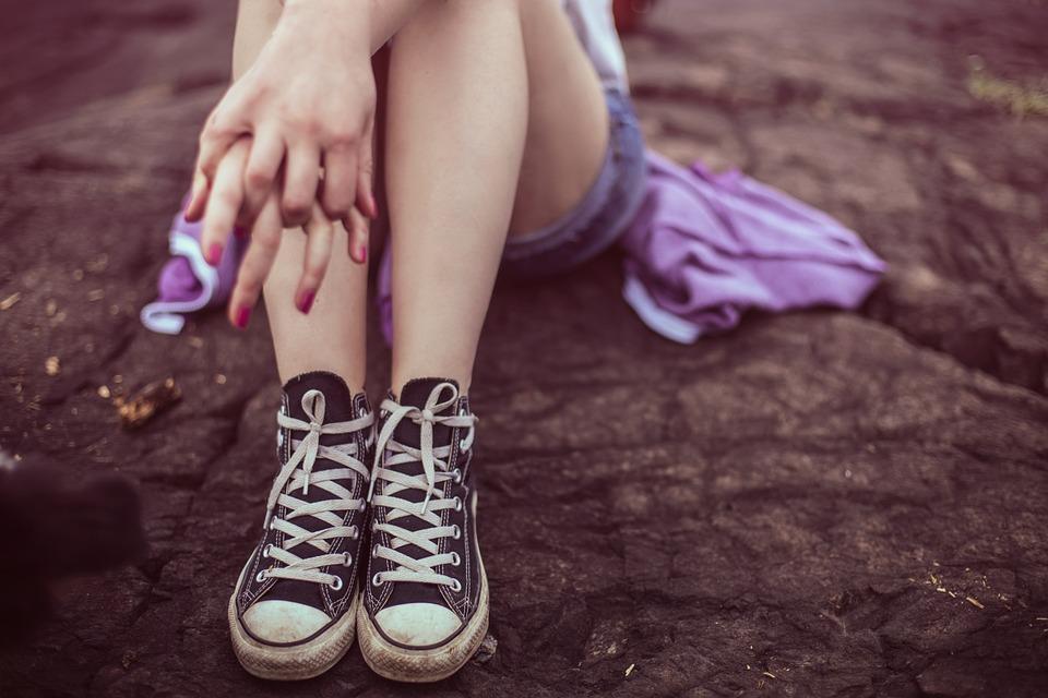 Стал известен возраст, в котором подростки начинают заниматься сексом / фото pixabay.com