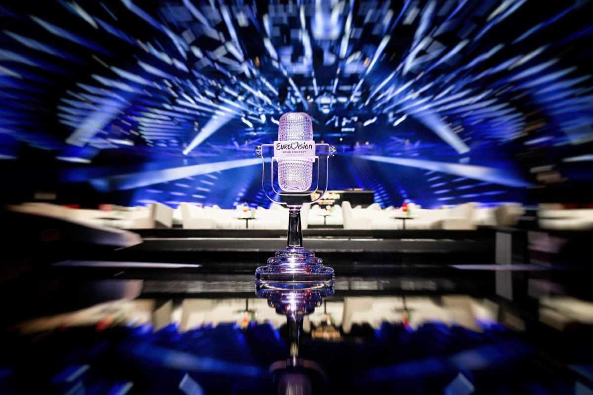 Thomas Hanses/eurovision.tv