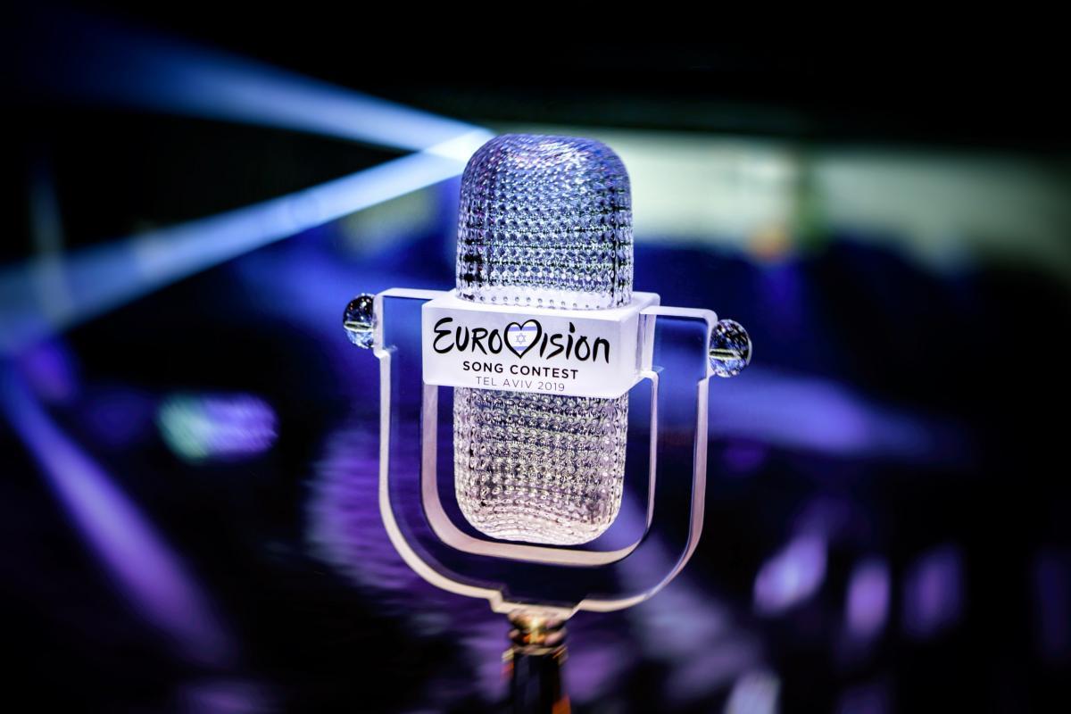Евровидение 2020 будет проходить в Роттердаме \ фото Thomas Hanses/eurovision.tv