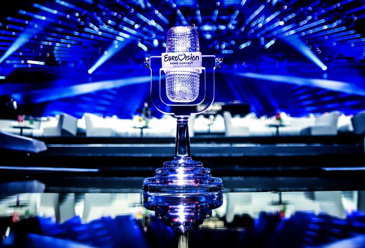 Перерозподіл балів не вплинув на підсумкову трійку переможців / фото Thomas Hanses/eurovision.tv