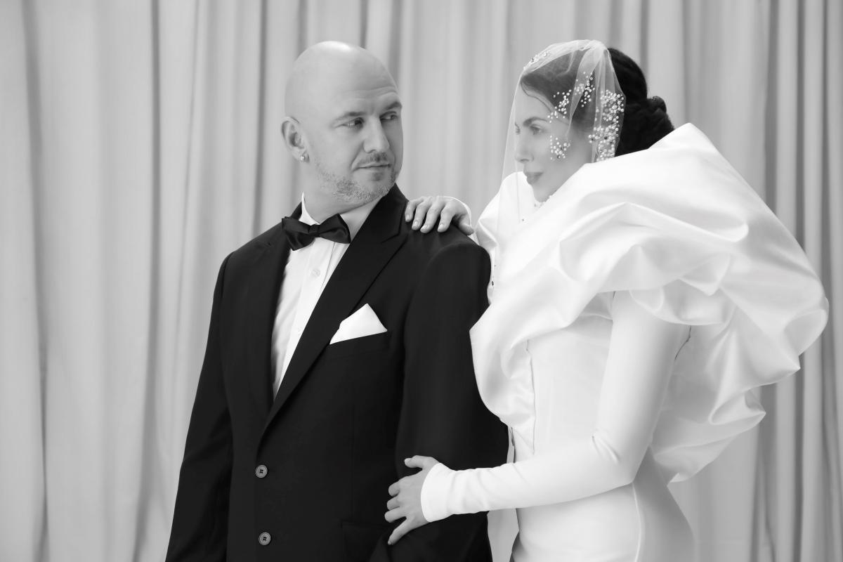 Нумеролог назвала 23 травня невдалим днем для весілля Каменських і Потапа / фото прес-служба