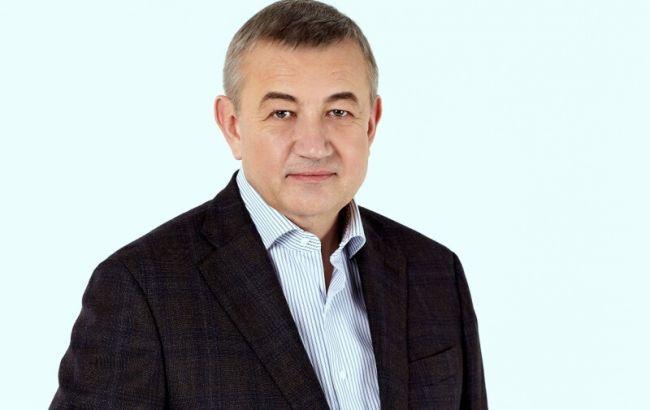 Голова Харківської облради виступає за збереження курсу на децентралізацію / vidrodzhennya.org.ua