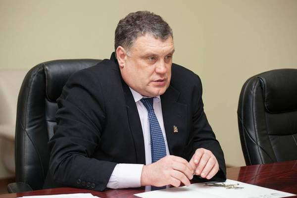 """Андрей Безбабченко / фото: ИА """"Новости Приденестровья"""""""