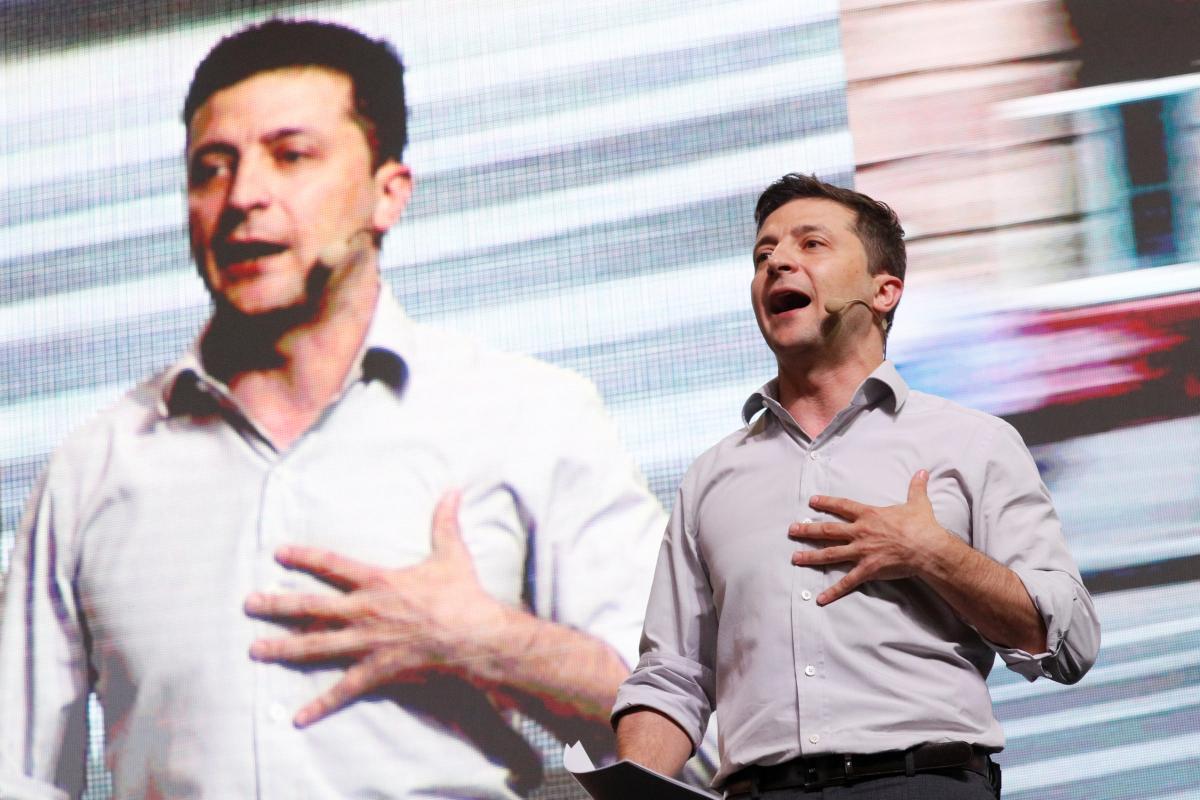 На форуме в Запорожье примут участие более 3 тысяч компаний / Фото: REUTERS