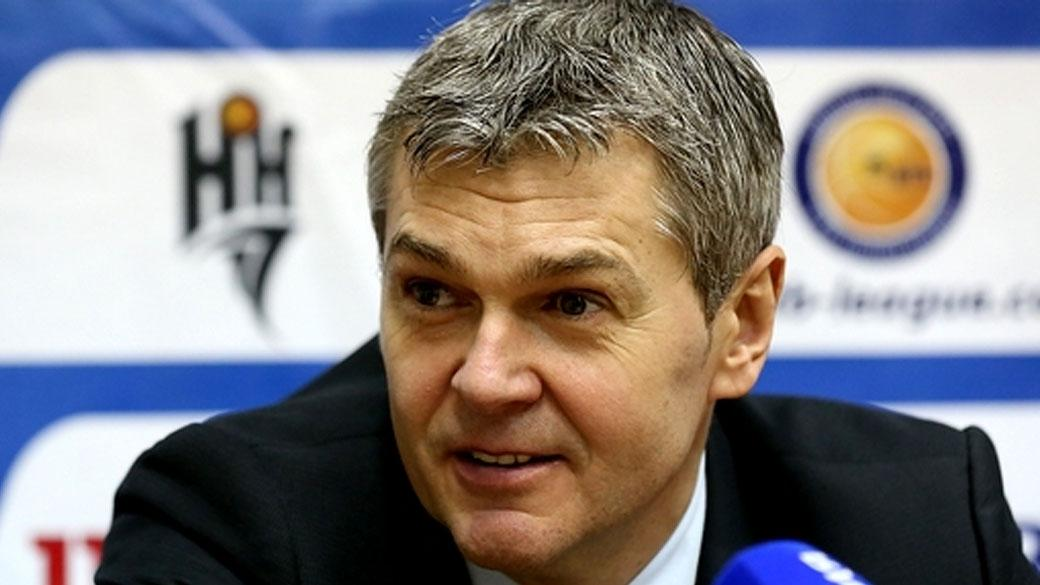 Айнарс Багатскіс раніше вже працював в Україні / фото: pbcastana.kz
