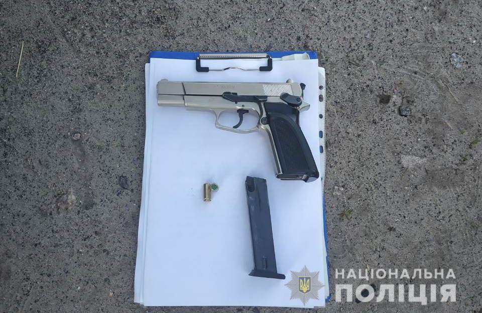 Нарушителем оказался 31-летний житель поселка / фото: пресс-служба полиции