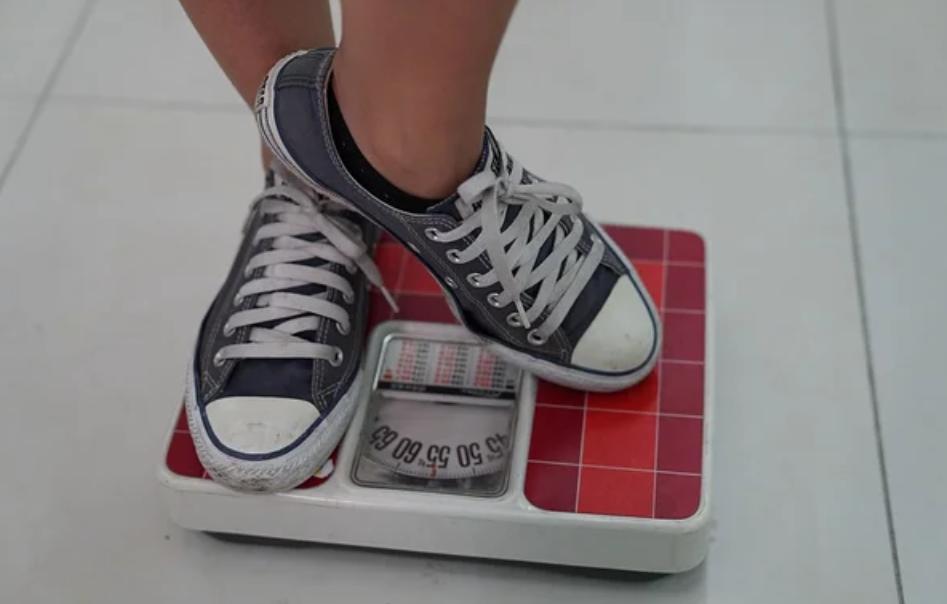 Ежедневное взвешивание поможет похудеть / фото pixabay.com