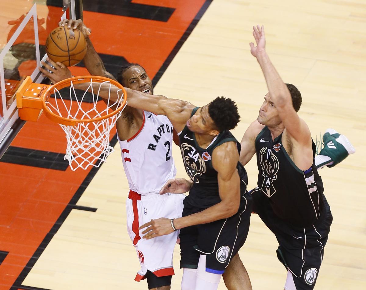 Торонто - Мілуокі / REUTERS