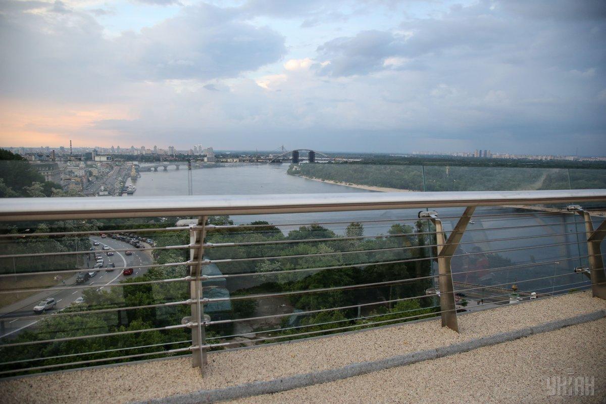 Похолодание придет в Киев в четверг / УНИАН