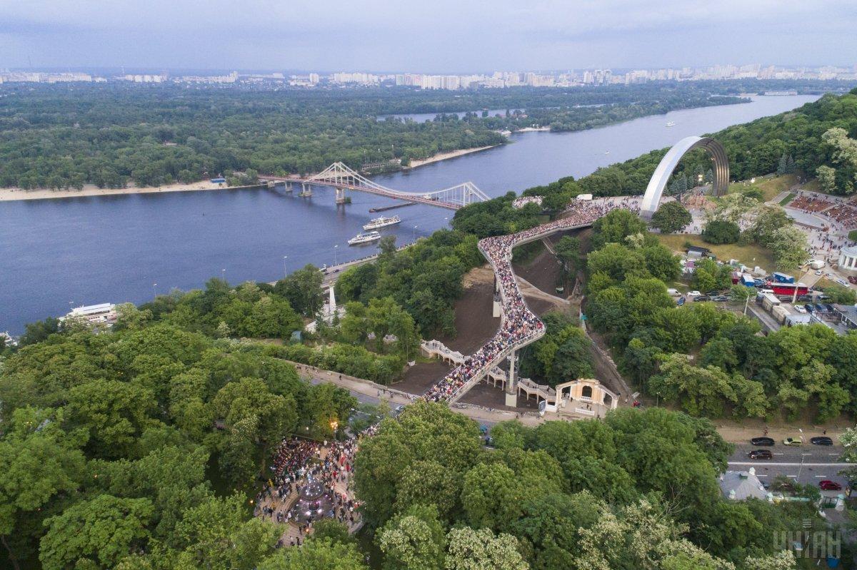 У Києві відкриють три нові меморіальні дошки, присвячені вченим / фото УНІАН