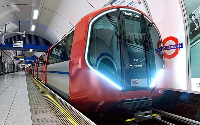 Лондон лидирует в рейтинге городов с самым дорогим проездом / es.gizmodo.com