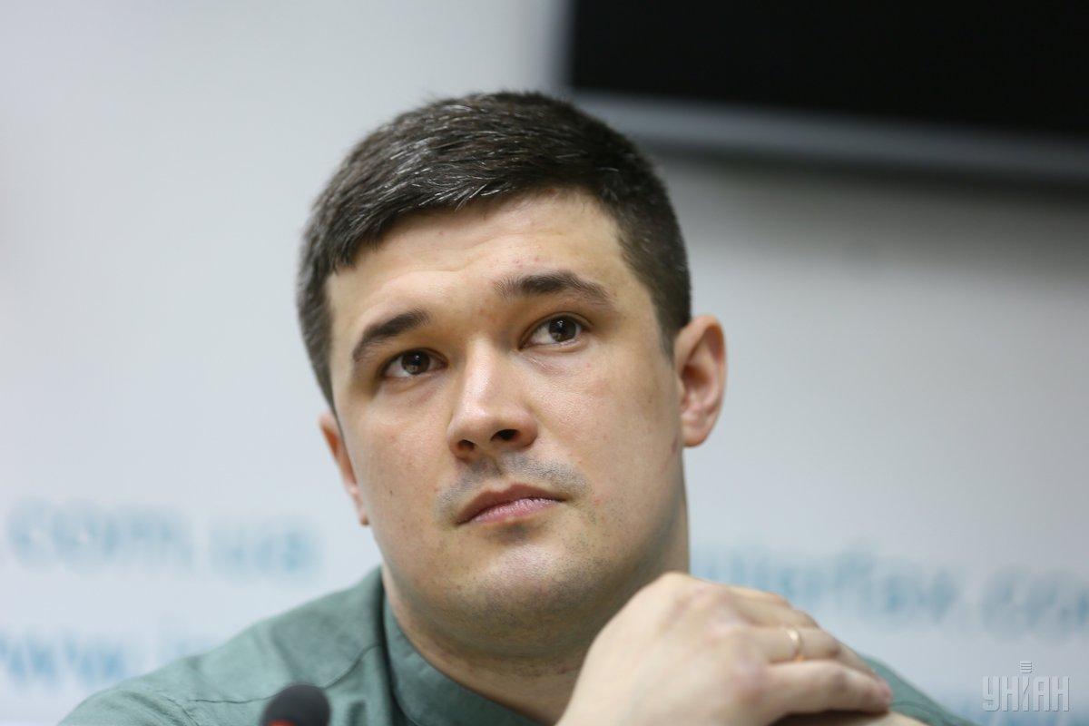 Федоров уверяет, что проголосовать онлайн на выборах украинцы смогут уже в 2024 году / фото УНИАН