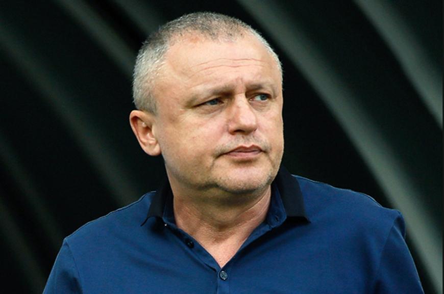 Суркис передаст Первой лиге 500 тысяч гривень / фото dynamo.kiev.ua