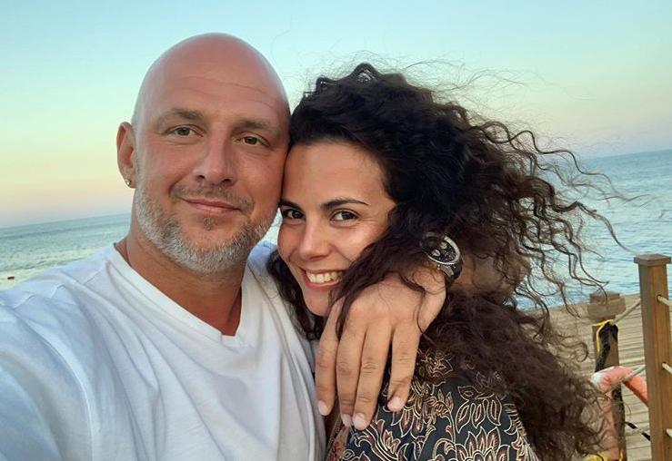 Потап и Настя поделились нежным фото из медового месяца / фото Instagram