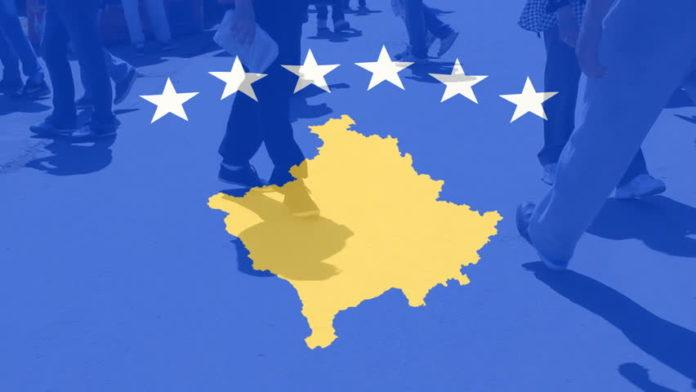 Ukraine accepts Kosovo passports / Photo from veriu.info