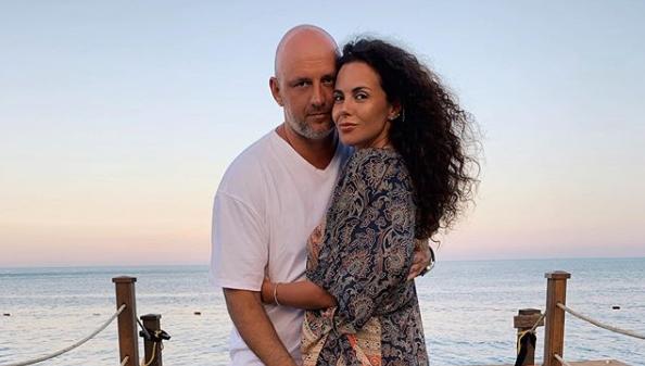 Потап и Настя проводят медовый месяц в Турции / фото instagram.com/kamenskux