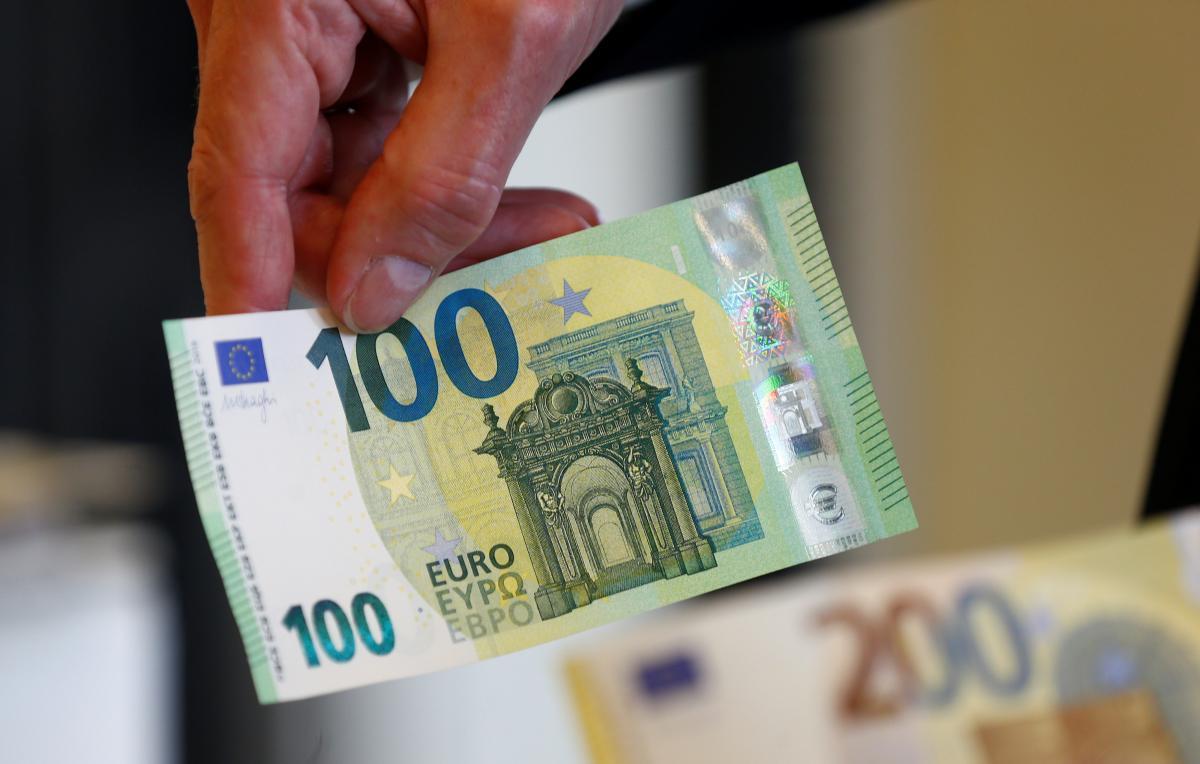 Минфин планирует разместить еврооблигации/ Иллюстрация REUTERS