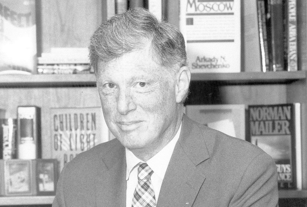 Умер основатель Human Rights WatchРоберт Бернштейн \nytimes.com