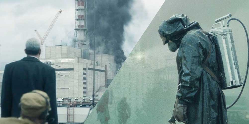 """""""Чернобыль"""" возглавил рейтинг сериалов IMDb / фото HBO"""
