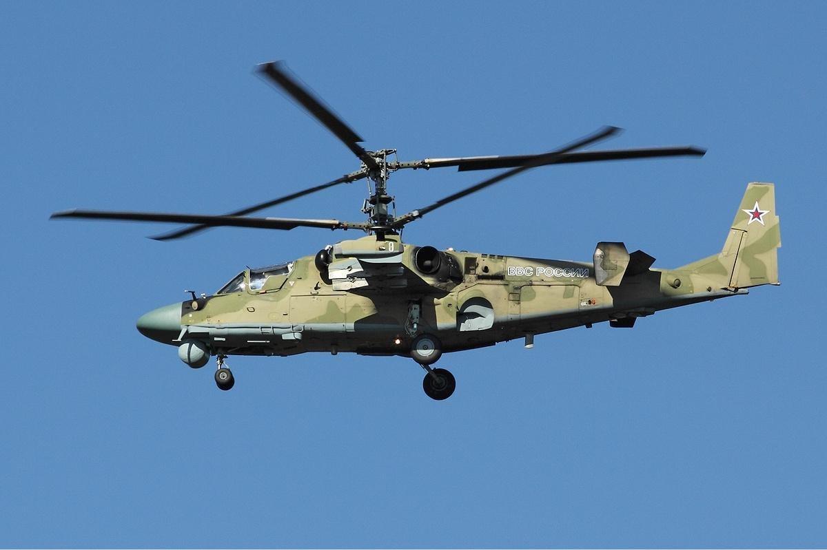 В рамках первой партии ВВС РФ могут получить более 100 новых вертолетов/ фото: wikipedia