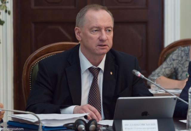 Недашковский настаивает на внедрении новой модели рынка электроэнергии с 1 июля