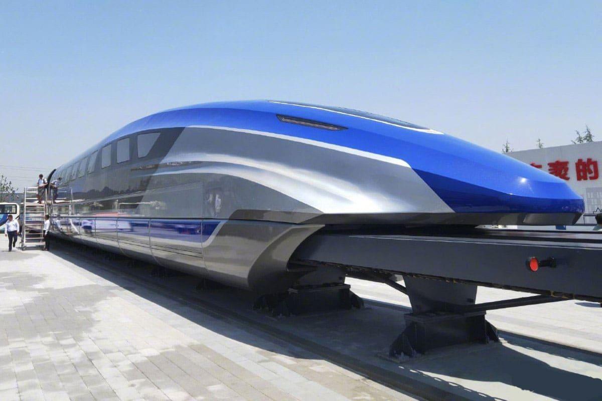 У Кабміні знову заговорили про швидкісні залізничні лінії / фото Tech Exprorist