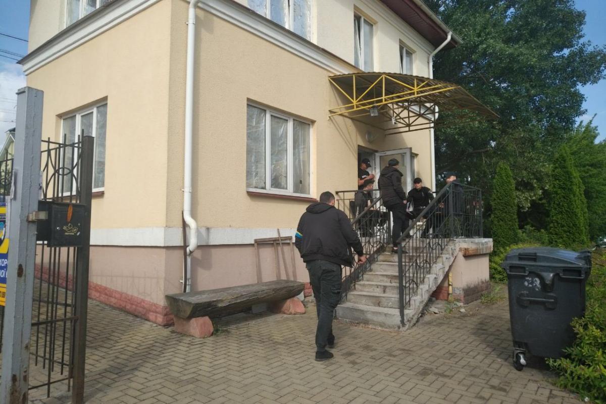 Рейдеры не прекращают попыток захватить ЖК «Чайка» в пригороде Киева - Алексей Кулагин