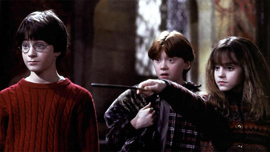 У цей день світ відзначає День народження Гаррі Поттера / Скріншот з фільму