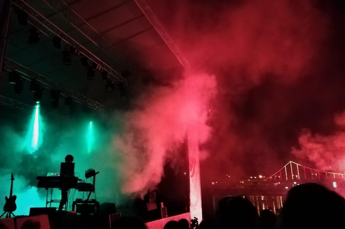 Концерти на ЮБК завжди просякнуті особливою атмосферою / Фото Марина Григоренко