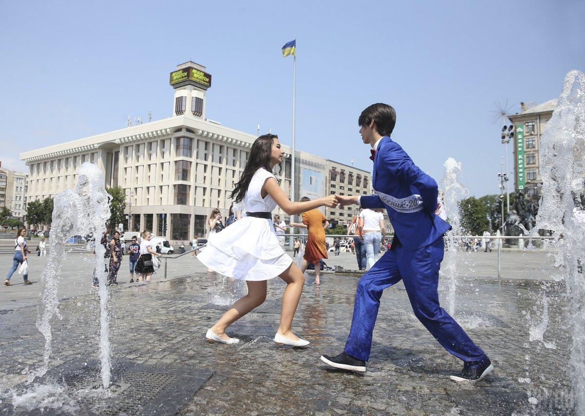 В этом году выпускных в Украине, очевидно, не будет / УНИАН