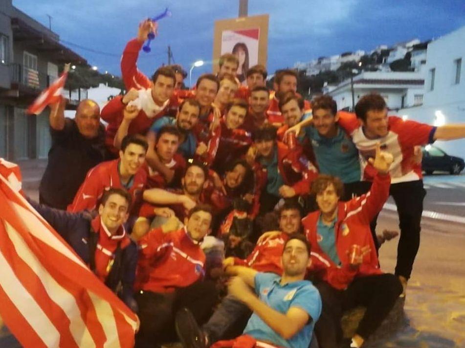 Игроки Льянса повысились в классе /facebook.com/pg/clubesportiullanca