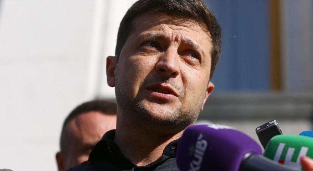 'А произошло так, как произошло': у Зеленского прокомментировали дату