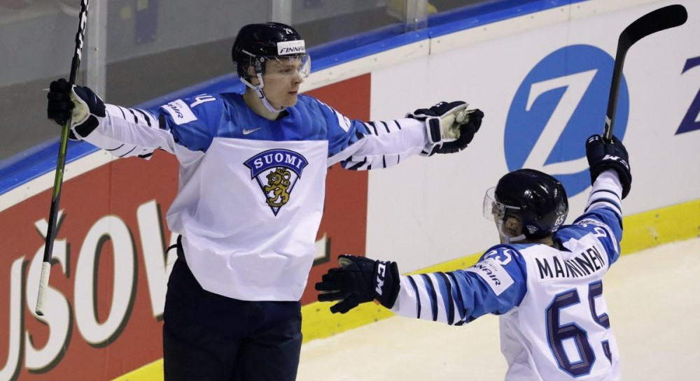 Ice Hockey World Championship 2019 Calendar And Results Of All