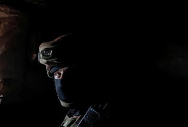 Атака окупантів на Донбасі: бійці 93-ї бригади ліквідували найманця ЗС Росії