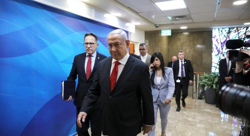 Стало известно, какие вопросы Нетаньяху обсудит с Зеленским во время своего визита в Украину