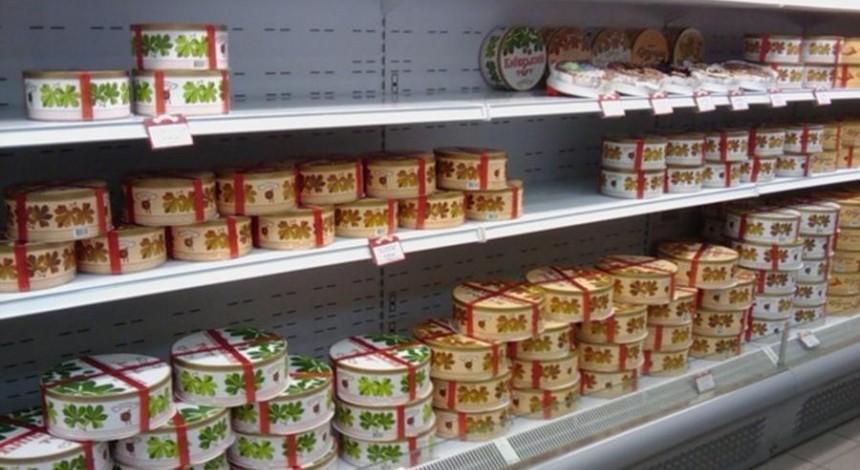 Roshen будет судиться с Минэкономики за красную ленту для тортов