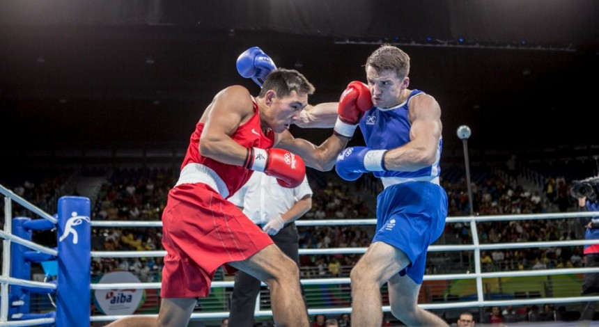 МОК решил судьбу бокса на Олимпийских играх-2020