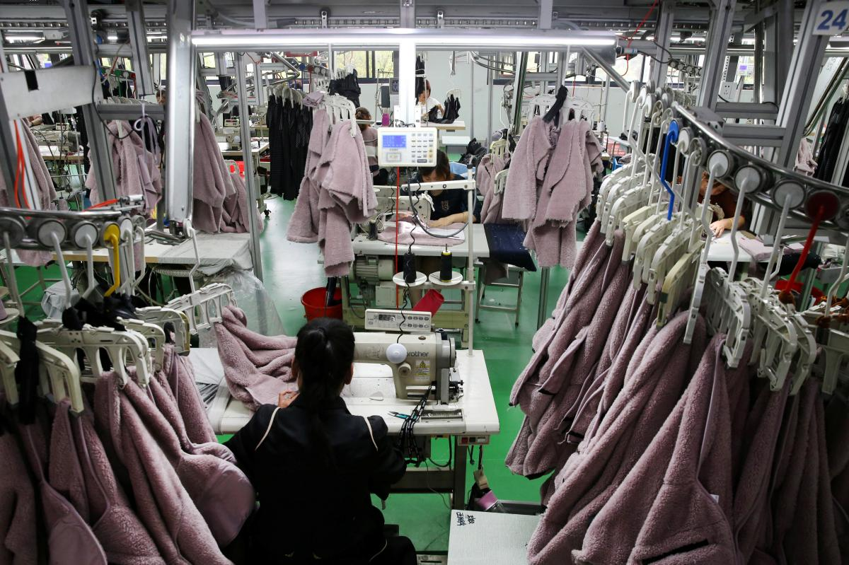 Иностранцев направили в медицинкие учреждения на карантин / фото: REUTERS