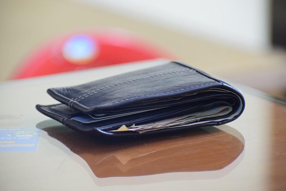 Во время новолуния можно провести обряд на привлечение денег / фото pixabay.com