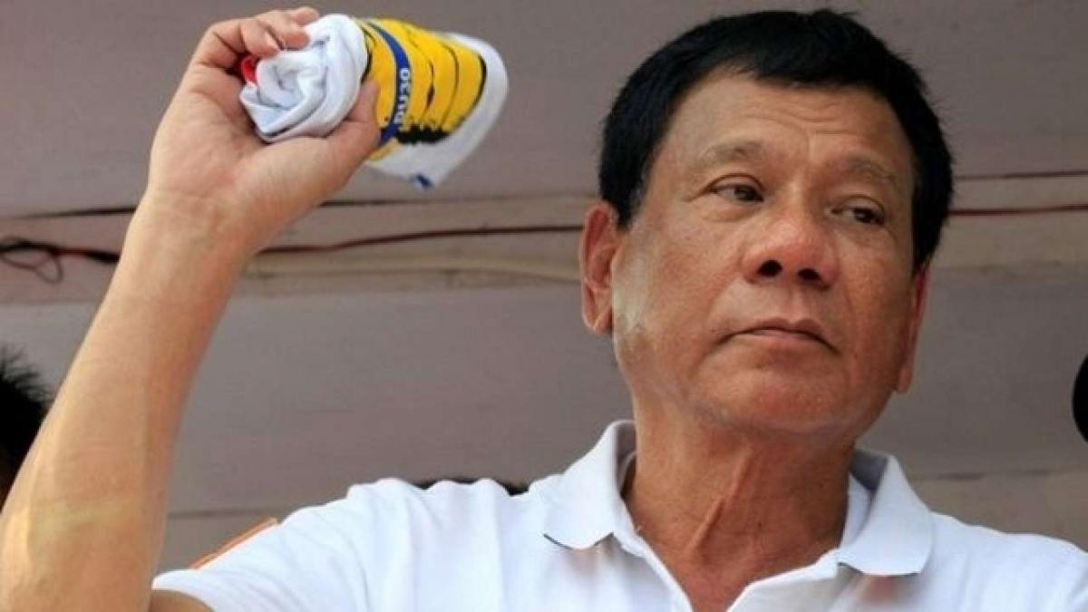 Свою тайну президент раскрыл взнак оправдания перед политическим оппонентом/ фото: Reuters