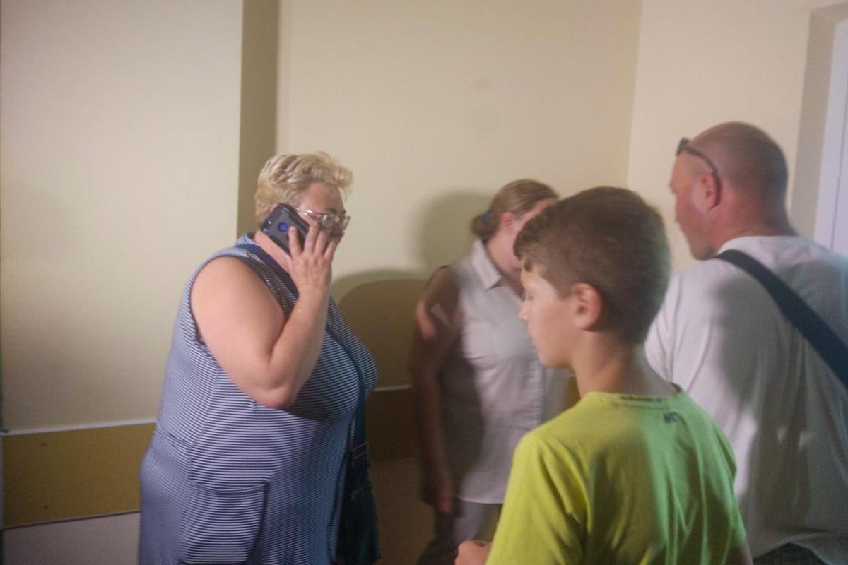"""Бабуся хлопчика сподівається, що винних покарають / """"Інформатор"""""""