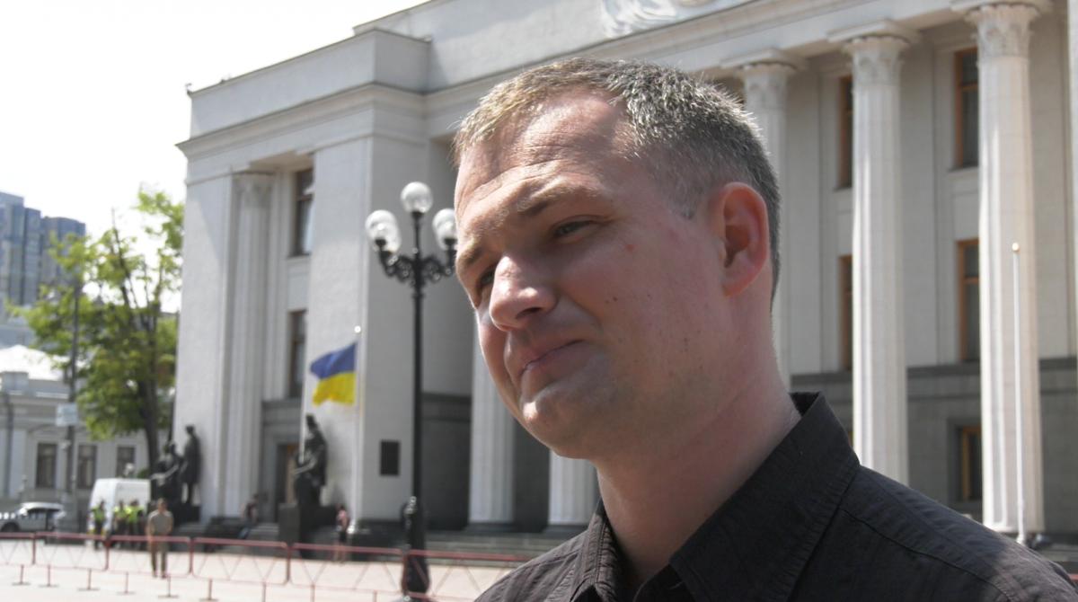 Юрій Левченко / УНІАН