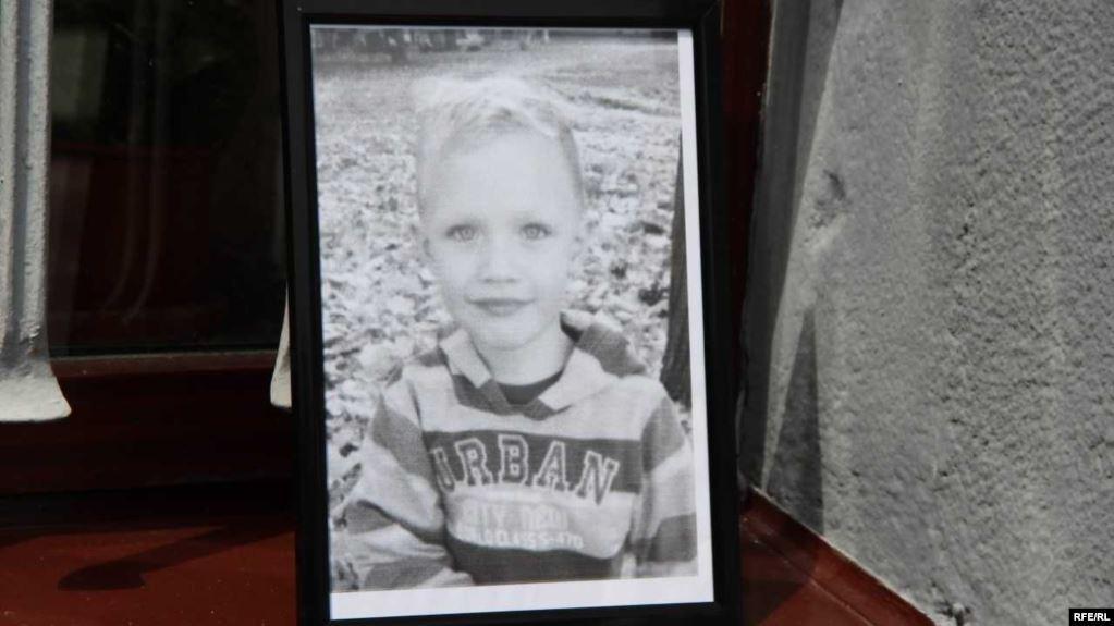 За жизнь мальчик боролся с прошлой пятницы / фото: RFL
