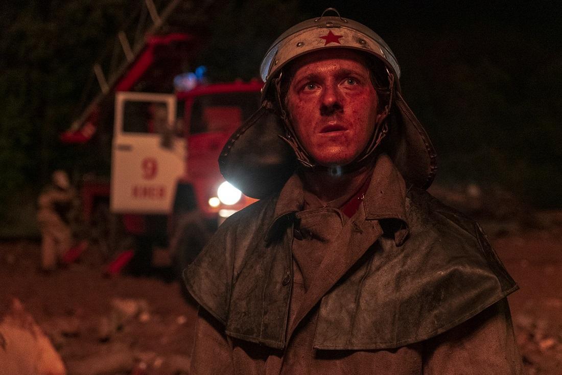 """5-серийный проект """"Чернобыль"""" вышел в мае 2019 года/ скриншот из сериала"""