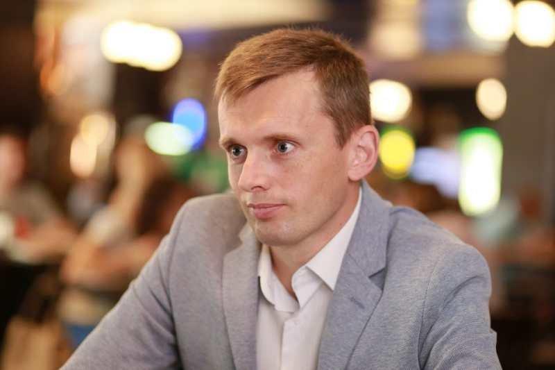 Руслан Бортник / фото 2000.ua